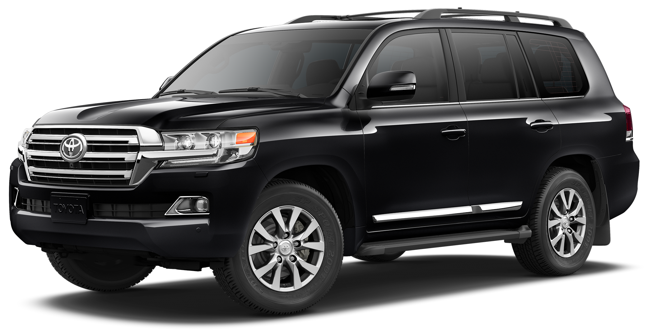 2020 Toyota Land Cruiser Incentives, Specials & Offers in ...