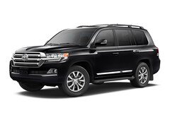 2020 Toyota Land Cruiser Base SUV for sale in Sumter, SC