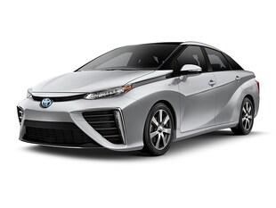 2020 Toyota Mirai Sedan T33259