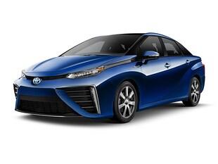 2020 Toyota Mirai Sedan T33262