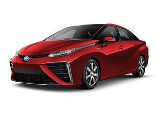 2020 Toyota Mirai Sedan T33266