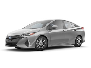 New 2020 Toyota Prius Prime LE Hatchback for sale near you in Auburn, MA