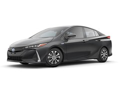 New Toyota vehicle 2020 Toyota Prius Prime LE Hatchback for sale near you in Burlington, NJ
