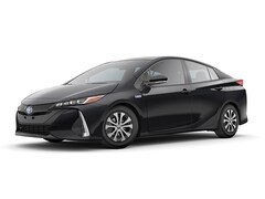 New 2020 Toyota Prius Prime LE Hatchback 37197 JTDKARFP2L3162326 for sale in Rutland, VT