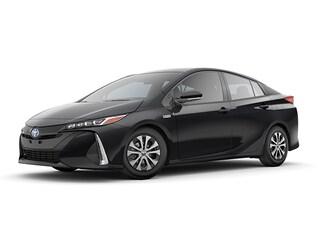 New 2020 Toyota Prius Prime LE Hatchback