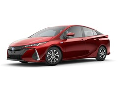 New Toyota vehicle 2020 Toyota Prius Prime Hatchback for sale near you in Burlington, NJ