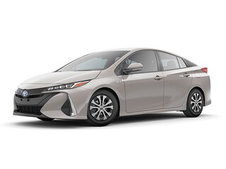 New 2020 Toyota Prius Prime LE Hatchback for sale near you in Boston, MA