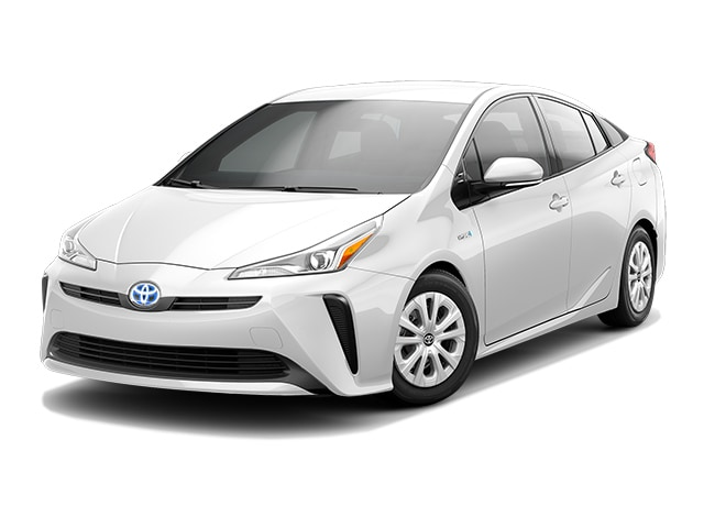 Bobby Rahal Toyota >> 2019 Toyota Prius For Sale In Lewistown Pa Bobby Rahal