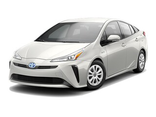 New 2020 Toyota Prius L Hatchback T30894 in Dublin, CA