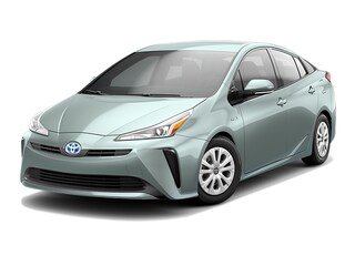 New 2020 Toyota Prius For Sale in San Francisco | San Francisco Toyota