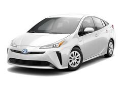 2020 Toyota Prius L Hatchback JTDKARFU0L3109890
