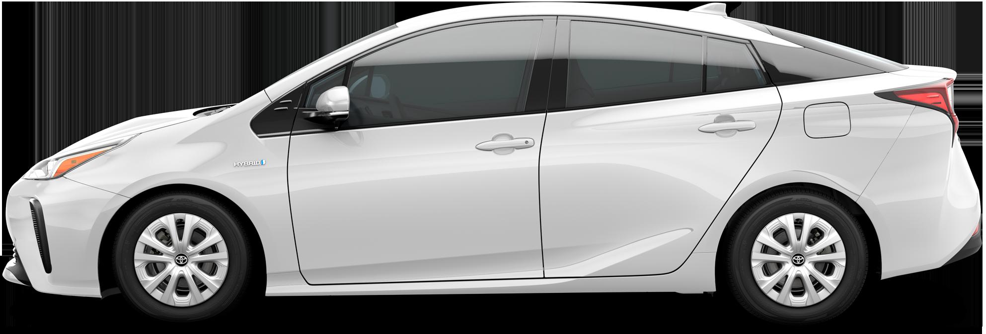 2020 Toyota Prius Hatchback L