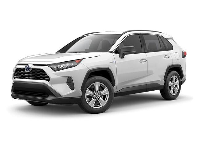 2019 Toyota Rav4 Hybrid For Sale In Wellesley Ma Wellesley