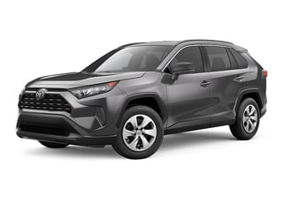 Toyota RAV4 Dealer near Dallas TX