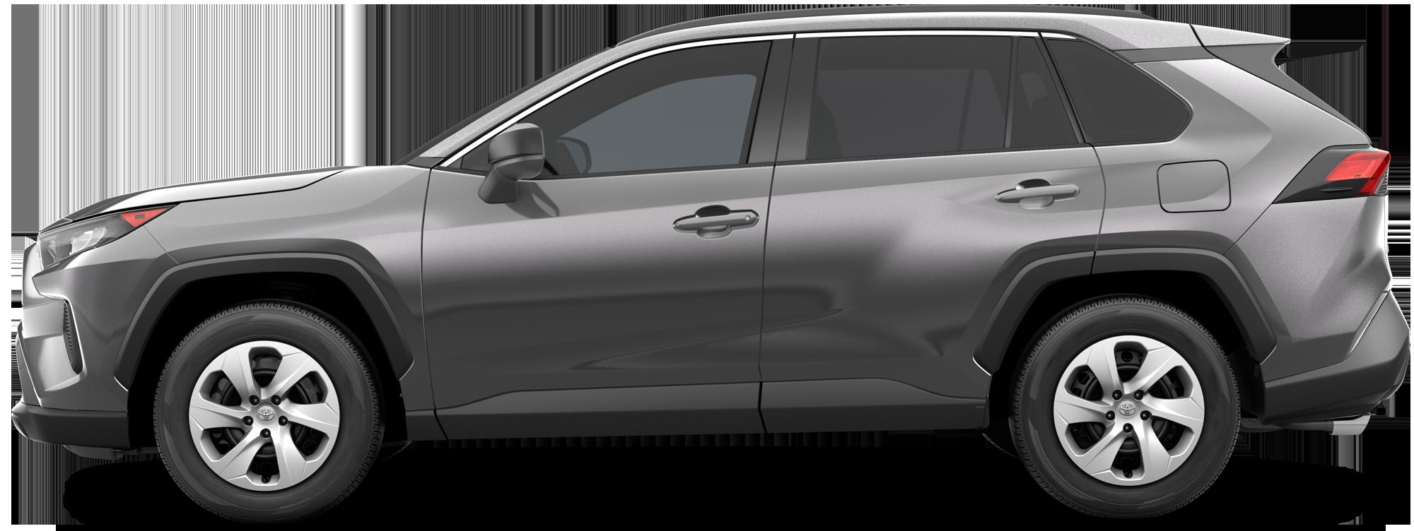 2020 Toyota RAV4 SUV LE