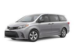 Buy a 2020 Toyota Sienna L 7 Passenger Van For Sale in Augusta