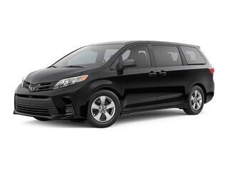 2020 Toyota Sienna L 7 Passenger Van