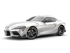 2020 Toyota Supra Turbo Coupe  Coupe