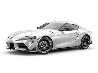New 2020 Toyota Supra Turbo Coupe  Coupe