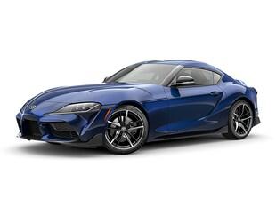 2020 Toyota Supra Coupe