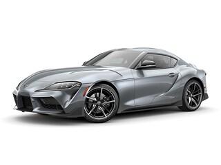 New 2020 Toyota Supra 3.0 Coupe