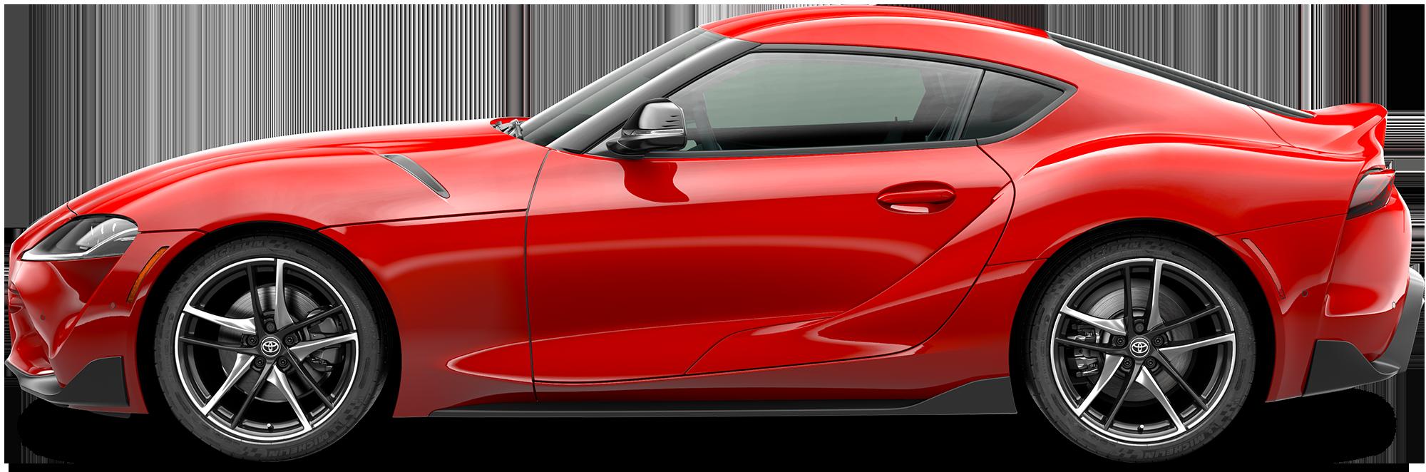 2020 Toyota Supra Coupe 3.0