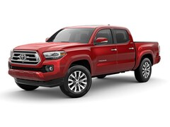 New 2020 Toyota Tacoma Limited V6 Truck Double Cab for sale in Modesto, CA