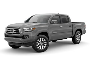 New 2020 Toyota Tacoma LTD Truck Double Cab LM339989 in Cincinnati, OH