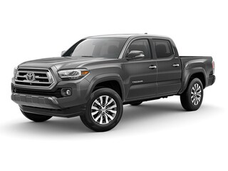 New 2020 Toyota Tacoma Limited V6 Truck Double Cab 3TMGZ5AN9LM299453 20847 serving Baltimore
