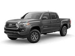 New 2020 Toyota Tacoma SR5 Truck Double Cab for Sale in Dallas TX