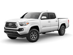 New 2020 Toyota Tacoma SR5 V6 Truck Double Cab In Corsicana, TX
