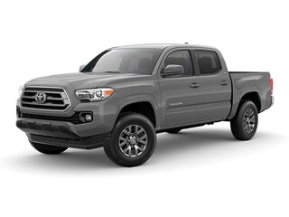 New 2020 Toyota Tacoma SR5 V6 Truck Double Cab for sale in Franklin, PA