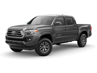 New 2020 Toyota Tacoma SR5 Truck Double Cab in Maumee
