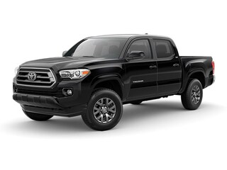 New 2020 Toyota Tacoma SR5 V6 Truck Double Cab in Maumee