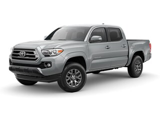 New 2020 Toyota Tacoma SR5 V6 Truck Double Cab for sale near you in Spokane, WA
