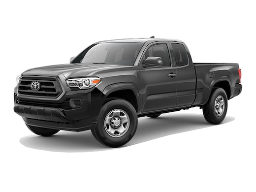New Toyota Tacoma For Sale In Vienna At Koons Tysons Toyota