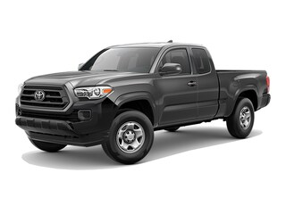 2020 Toyota Tacoma SR Truck Access Cab For Sale in Marion, OH