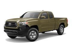 2020 Toyota Tacoma A-6 L4 6A SR Truck Access Cab
