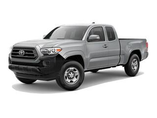 New 2020 Toyota Tacoma SR Truck Access Cab T32718 for sale in Dublin, CA