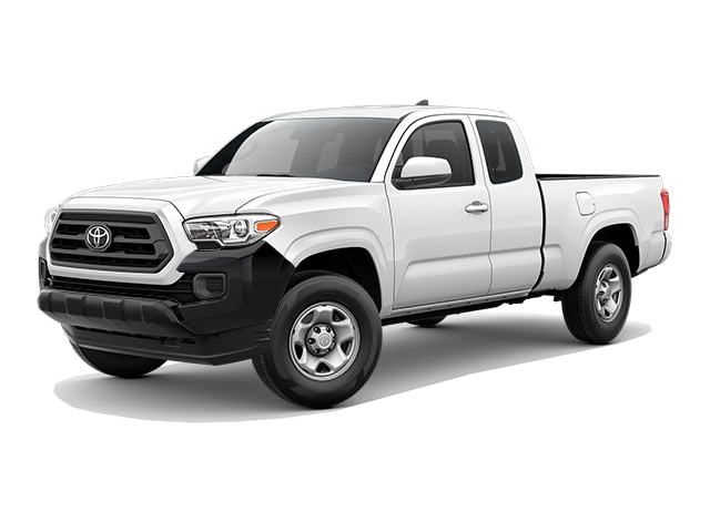 2020 Toyota Tacoma 5TFRX5GN0LX181193