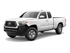New 2020 Toyota Tacoma SR Truck Access Cab for Sale in Dallas TX