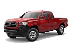 New 2020 Toyota Tacoma SR V6 Truck Double Cab For Sale in Mansfield, OH