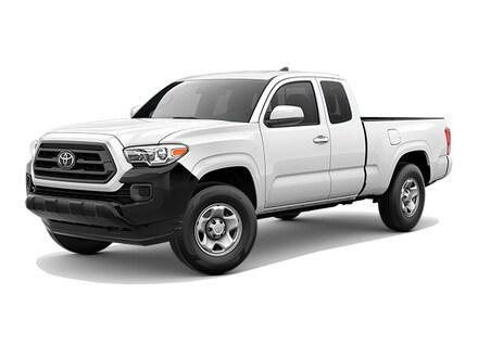 2020 Toyota Tacoma 4WD Crew Cab Pickup
