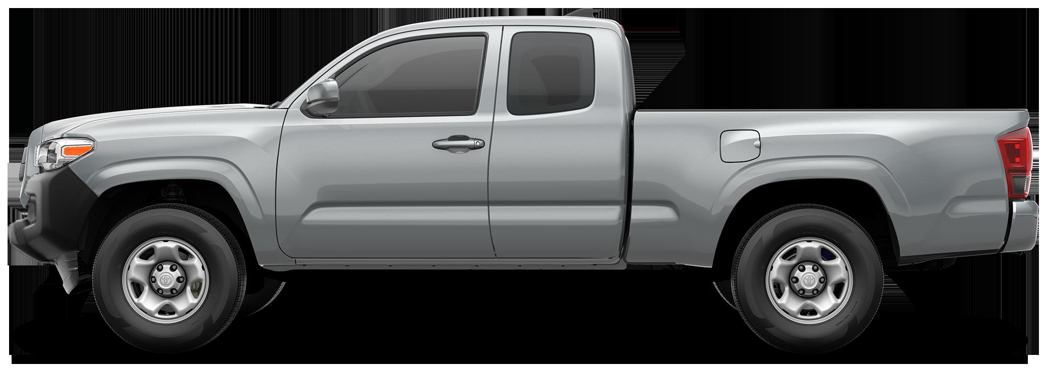 2020 Toyota Tacoma Truck SR V6