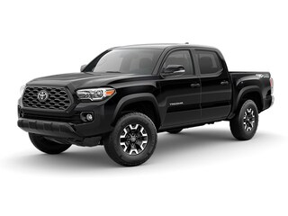 New 2020 Toyota Tacoma TRD Off Road V6 Truck Double Cab in Enid, OK