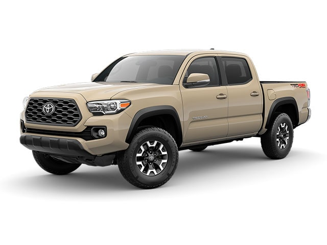 2020 Toyota Tacoma TRD Off Road V6 Truck Double Cab
