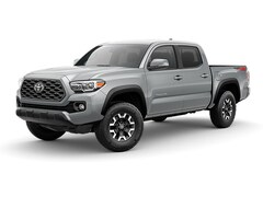 New 2020 Toyota Tacoma for sale near you in Johnstown, NY