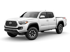 New 2020 Toyota Tacoma TRD Off Road V6 Truck Double Cab 3TMDZ5BN4LM093118 For Sale in Helena, MT