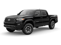 2020 Toyota Tacoma TRD Off Road V6 Truck Double Cab for sale in Hutchinson, KS at Midwest Superstore