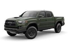 New Toyota Tacoma 2020 Toyota Tacoma TRD Pro V6 Truck Double Cab in North Brunswick, NJ